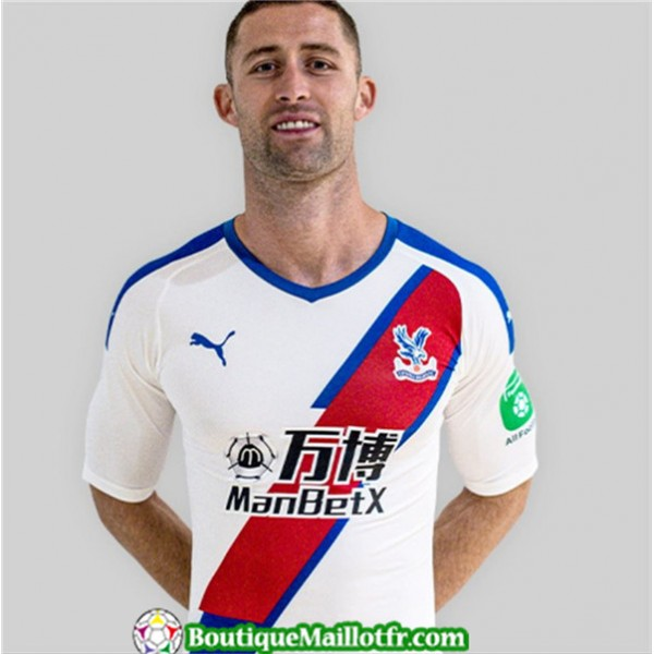 Maillot Crystal Palace 2019 2020 Third