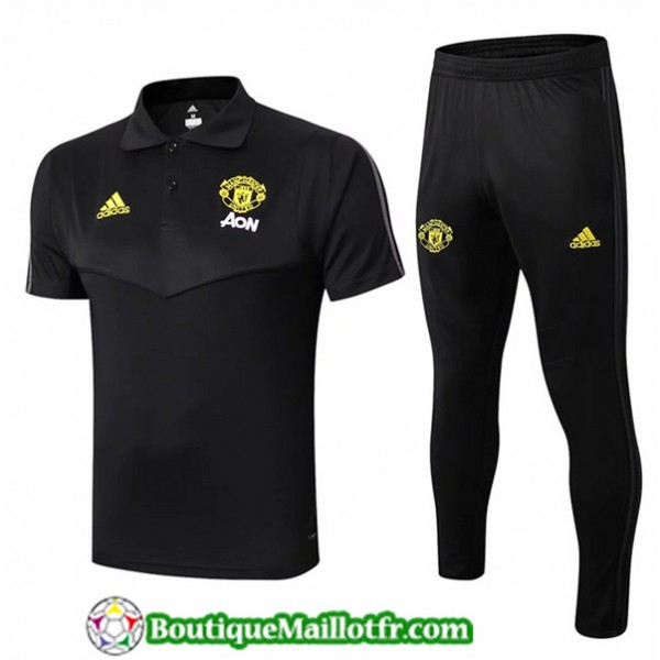 Maillot Entrenamiento Manchester United 2019 2020 ...