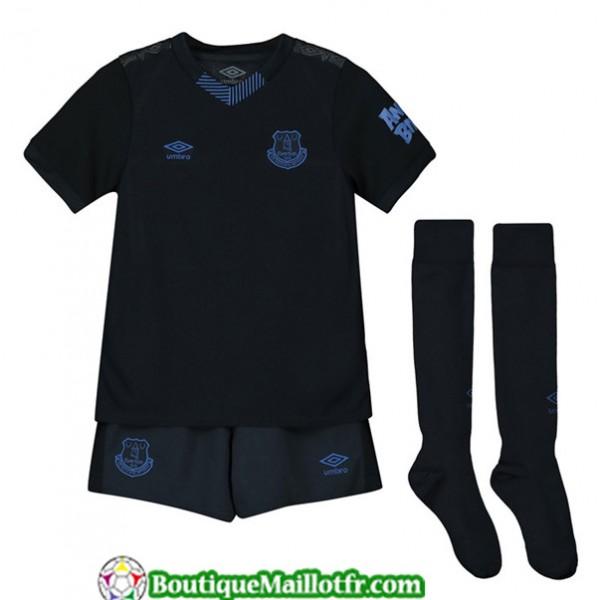 Maillot Everton Enfant 2019 2020 Verton Enfant Thi...