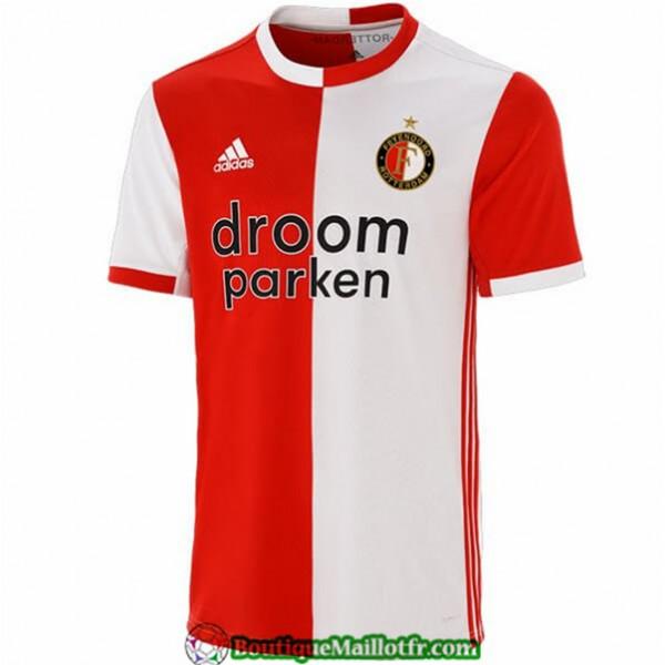 Maillot Feyenoord 2019 2020 Domicile