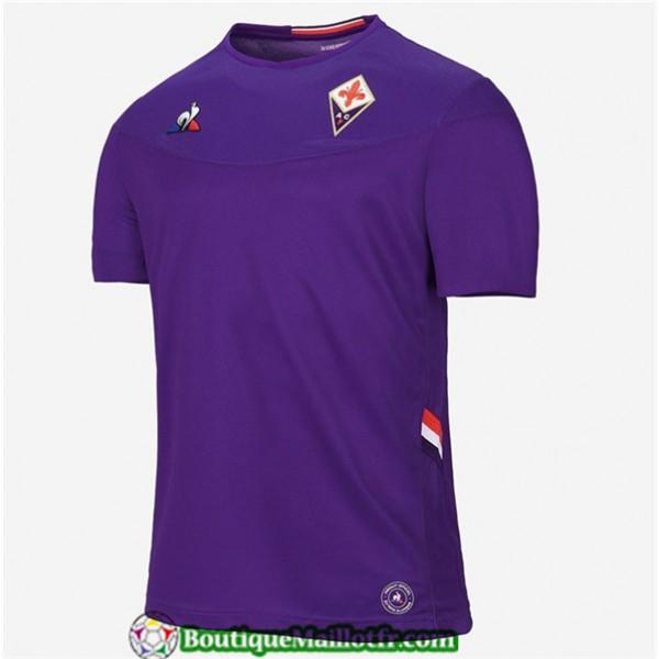 Maillot Fiorentina 2019 2020 Domicile