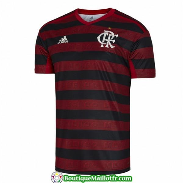 Maillot Flamengo 2019 2020 Domicile