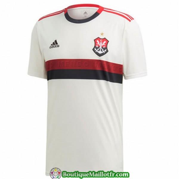 Maillot Flamengo 2019 2020 Exterieur