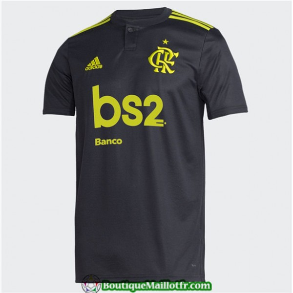 Maillot Flamengo 2019 2020 Third