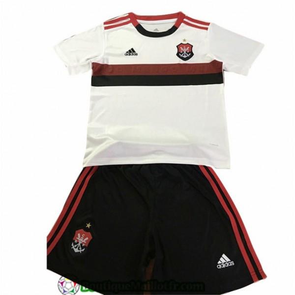Maillot Flamengo Enfant 2019 2020 Exterieur