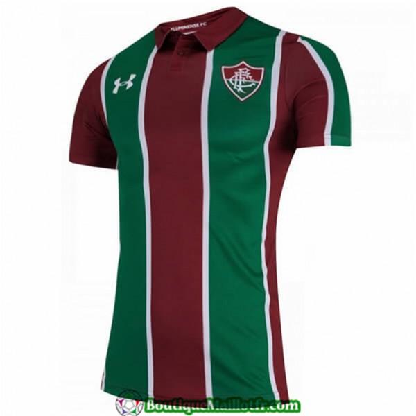 Maillot Fluminense 2019 2020 Domicile