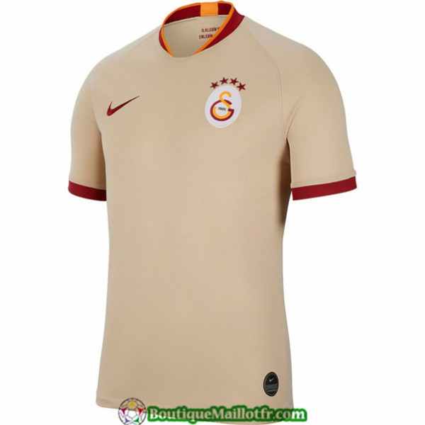 Maillot Galatasaray 2019 2020 Exterieur