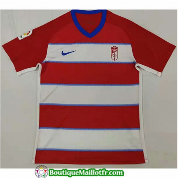 Maillot Granada 2019 2020 Third Red