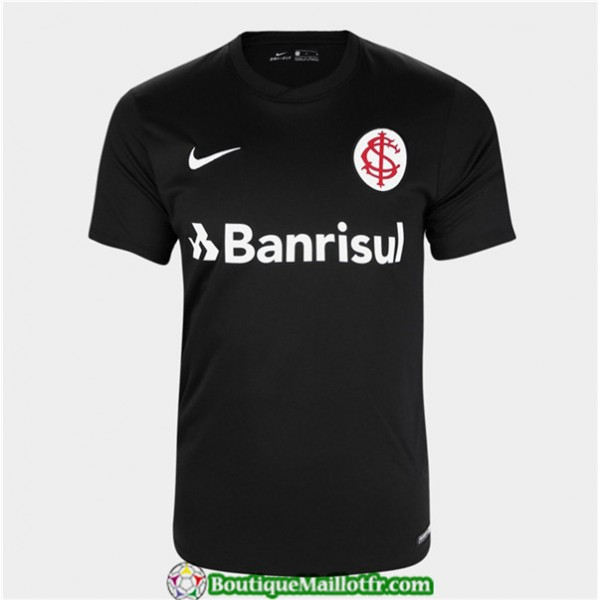 Maillot Internacional 2019 2020 Third