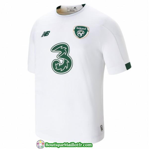 Maillot Ireland Uefa Euro 2020 Exterieur