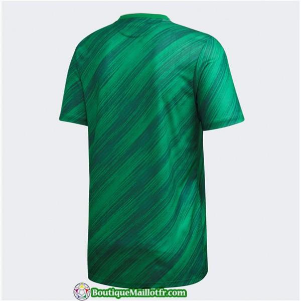 Maillot Irlande Du Nord Uefa Euro 2020 Domicile
