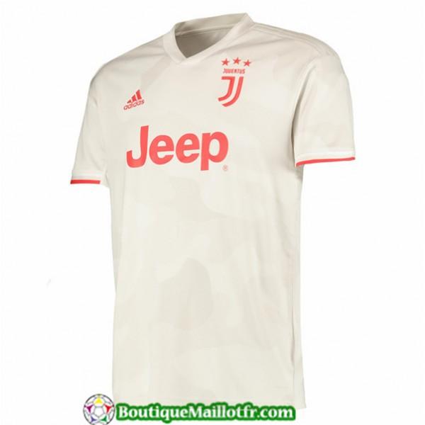 Maillot Juventus 2019 2020 Exterieur