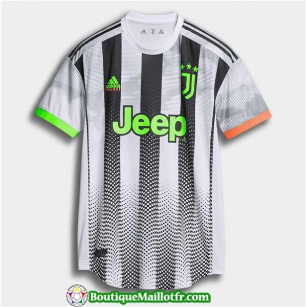 Maillot Juventus 2019 2020 Quatrième