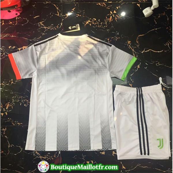Maillot Juventus Enfant 2019 2020 Quatrième