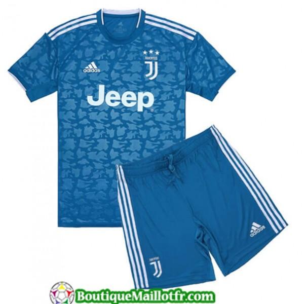Maillot Juventus Enfant 2019 2020 Third