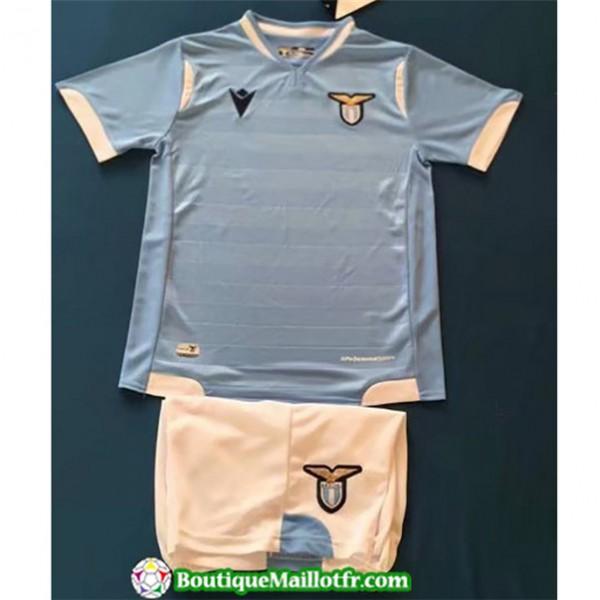 Maillot Lazio Enfant 2019 2020 Domicile