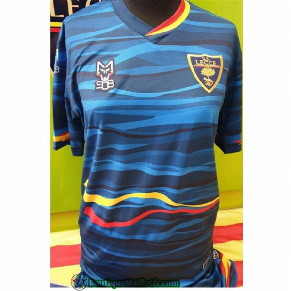 Maillot Lecce 2019 2020 Third