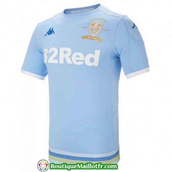 Maillot Leeds United 2019 2020 Third