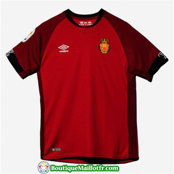Maillot Mallorca 2019 2020 Domicile
