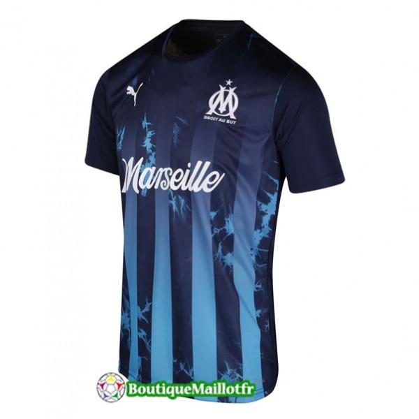 Maillot Marseille 2019 2020 Training