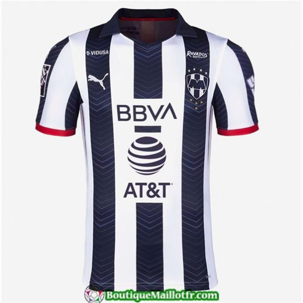 Maillot Monterrey 2019 2020 Domicile
