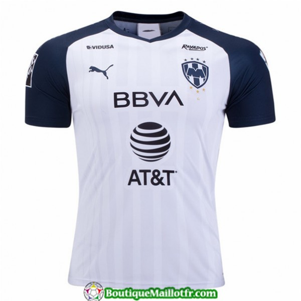 Maillot Monterrey 2019 2020 Exterieur