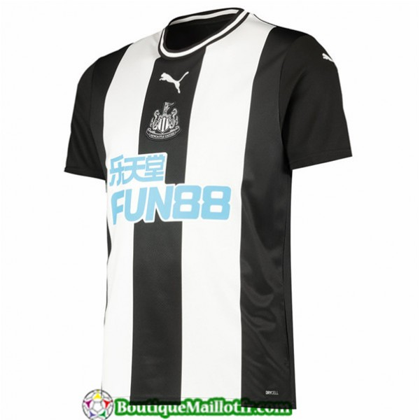 Maillot Newcastle United 2019 2020 Domicile