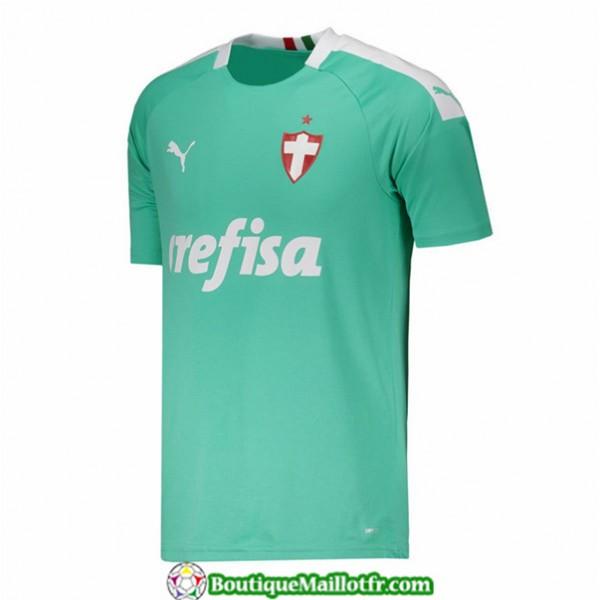 Maillot Palmeiras 2019 2020 Third