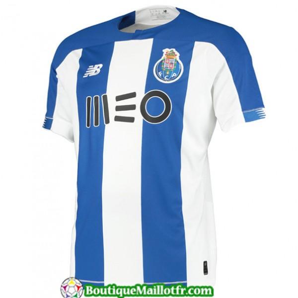 Maillot Porto 2019 2020 Domicile