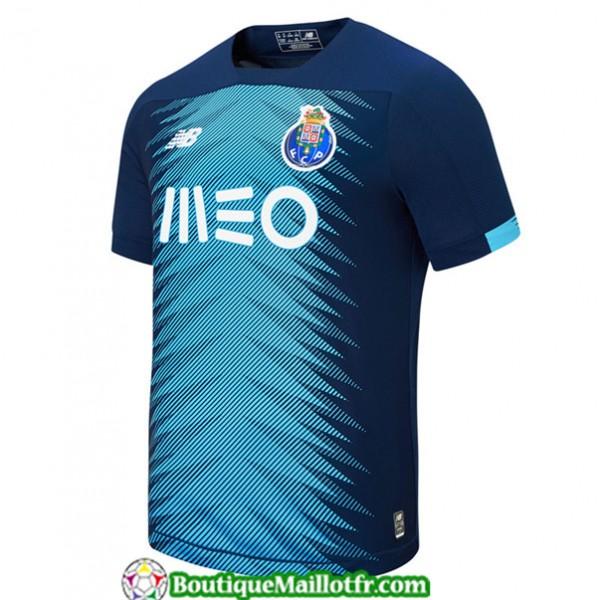 Maillot Porto 2019 2020 Third