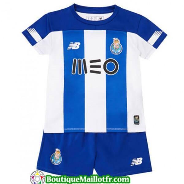 Maillot Porto Enfant 2019 2020 Domicile