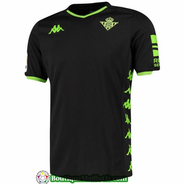 Maillot Real Betis 2019 2020 Exterieur