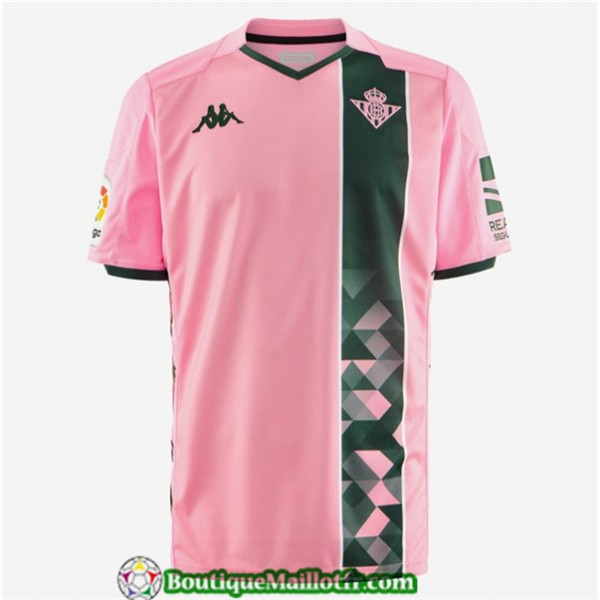Maillot Real Betis 2019 2020 Third