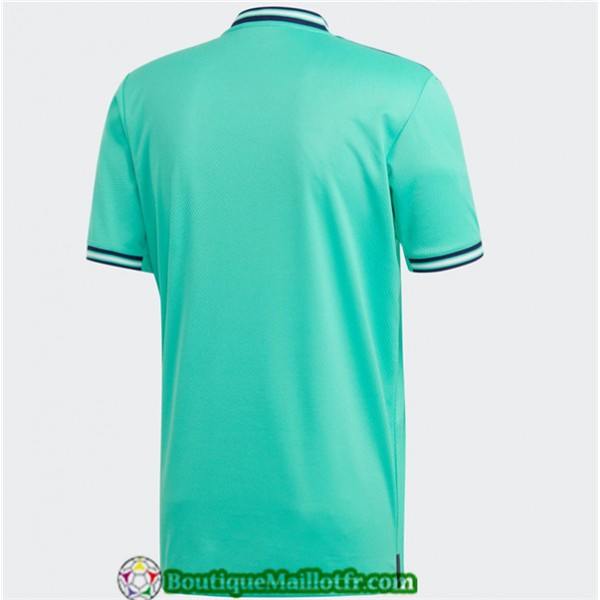 Maillot Real Madrid 2019 2020 Third