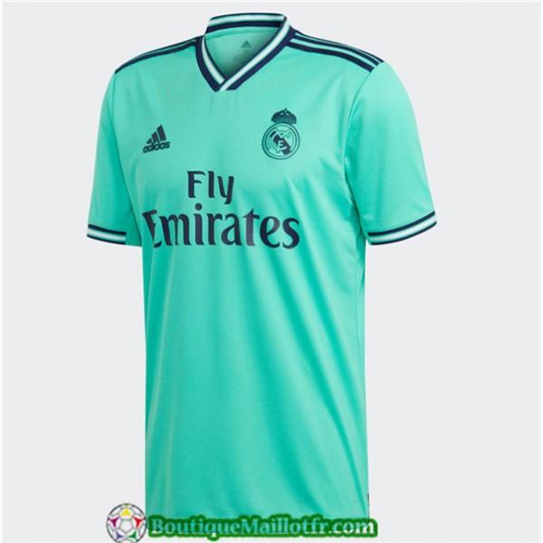 Maillot Real Madrid 2019 2020 Third