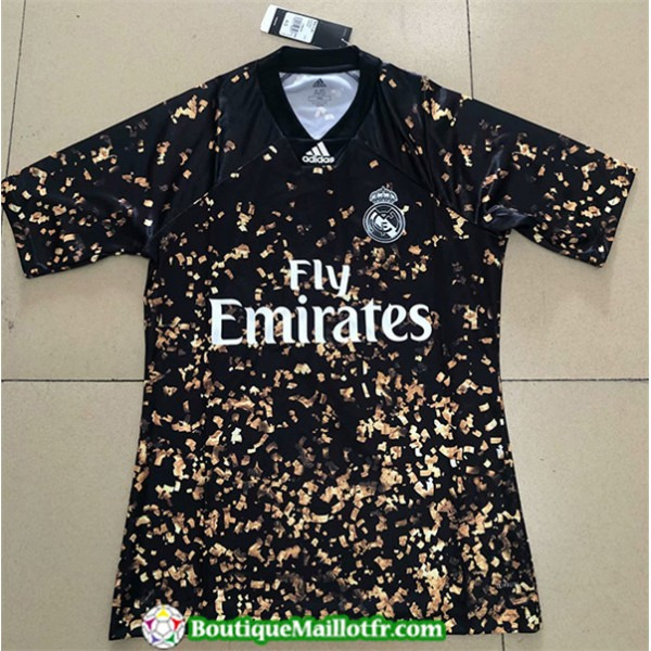 Maillot Real Madrid 2019 2020 édition Star