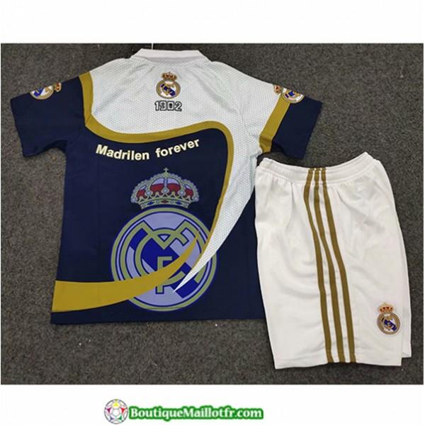 Maillot Real Madrid Enfant Badge édition Spéciale 2019 2020