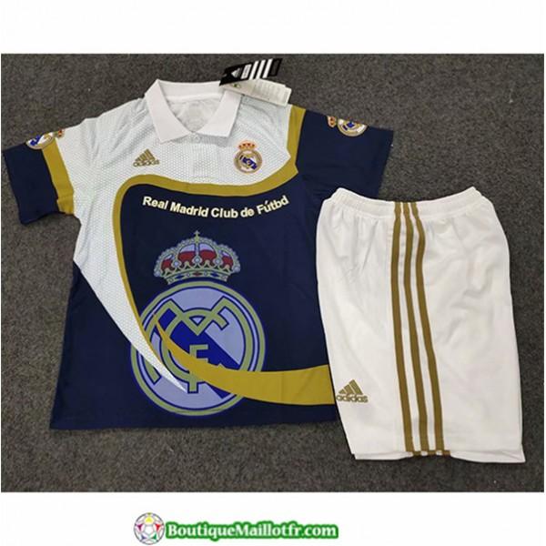 Maillot Real Madrid Enfant Badge édition Spécial...