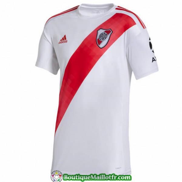 Maillot River Plate 2019 2020 Domicile
