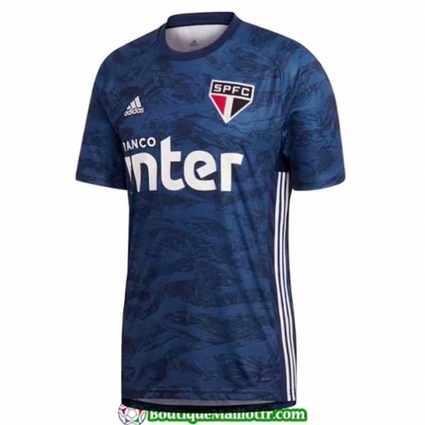 Maillot Sao Paulo 2019 2020 Dardien De But