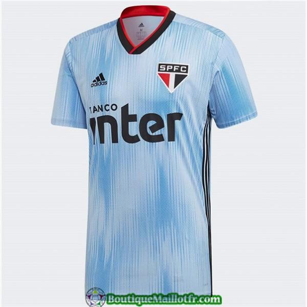 Maillot Sao Paulo 2019 2020 Third