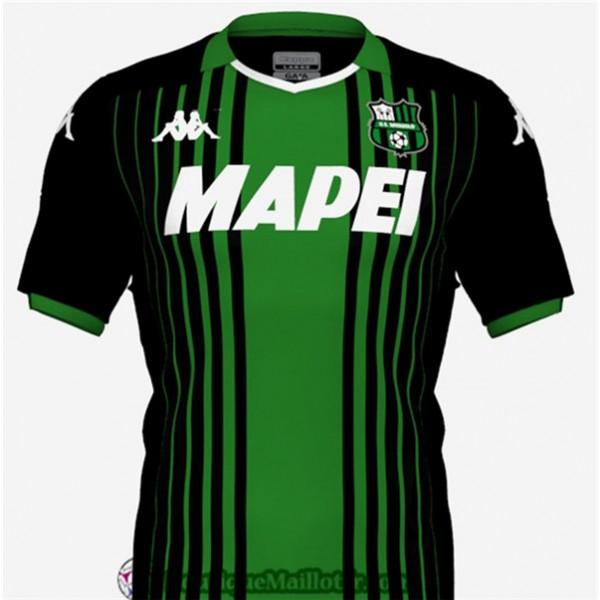 Maillot Sassuolo 2019 2020 Domicile