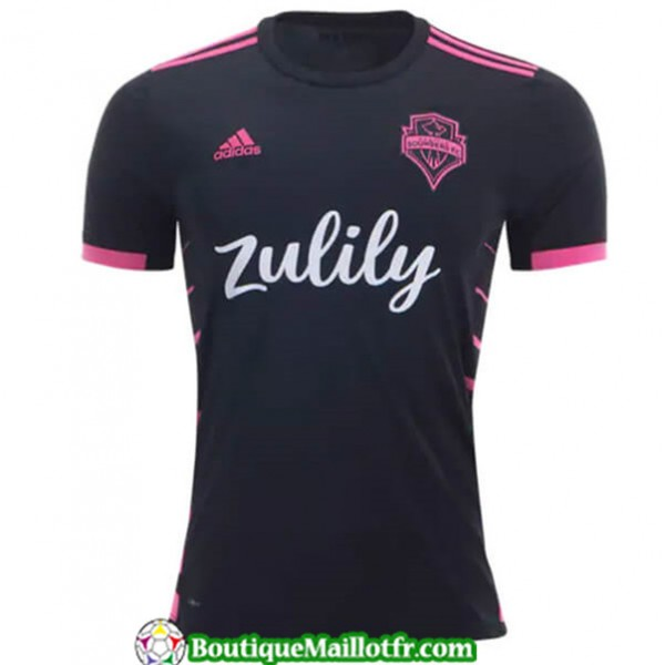 Maillot Seattle Sounders 2019 2020 Exterieur