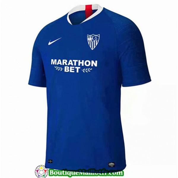 Maillot Seville 2019 2020 Third Bleu