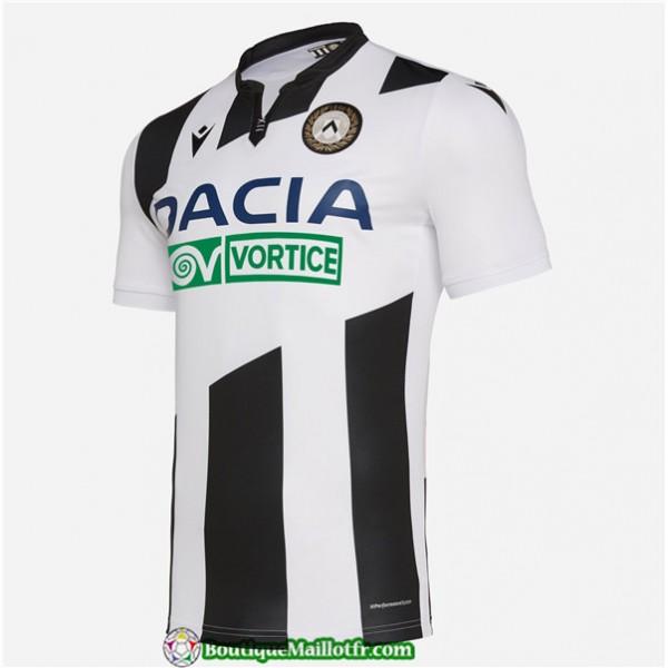 Maillot Udinese Calcio 2019 2020 Domicile