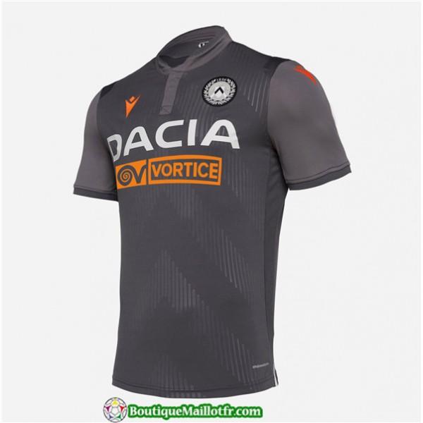 Maillot Udinese Calcio 2019 2020 Third