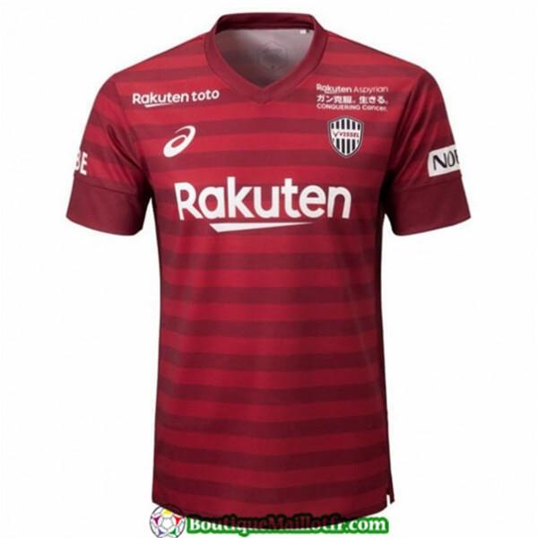 Maillot Vissel Kobe 2019 2020 Domicile