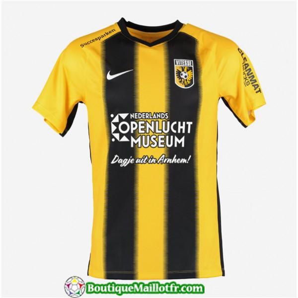 Maillot Vitesse 2019 2020 Domicile