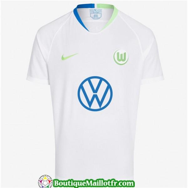 Maillot Wolfsburg 2019 2020 Third