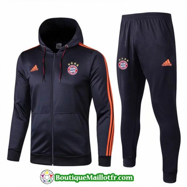 Veste Survetement Bayern Munich 2019 2020 Ensemble...
